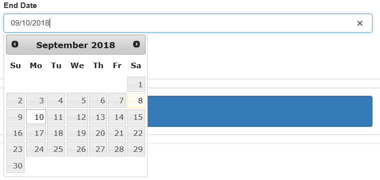 jQuery UI Calendar Datepicker in an Angular App with ng-init